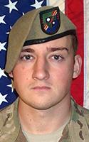 Sgt. Cameron H. Thomas