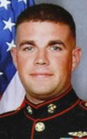 Marine Staff Sgt. Thomas J. Dodds Dudley