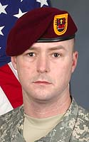 Army Staff Sgt. Thomas K. Fogarty