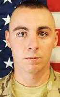 Army Spc. Thomas J. Mayberry