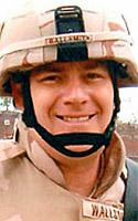 Army Master Sgt. Thomas A. Wallsmith