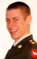 Army Sgt. Daniel J. Thompson