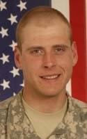 Army Pfc. Kevin C. Thomson