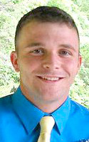 Army Sgt. Timothy J. Conrad Jr.
