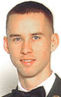 Army Staff Sgt. Timothy J. Roark