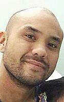 Army 1st Lt. Timothy G. Santos Jr.