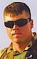 Army Spc. Brandon T. Titus