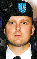 Army 2nd Lt. Tobias C. Alexander
