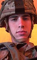 Army Cpl. Todd L. McGurn
