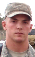 Air Force Staff Sgt. Todd J. Lobraico Jr.