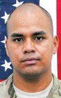Army Sgt. Tofiga J. Tautolo