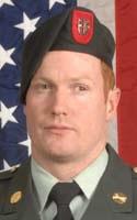 Army Staff Sgt. Joshua R. Townsend