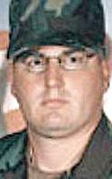 Army Pfc. Travis J. Grigg
