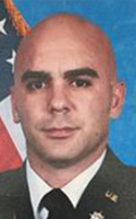 Army Warrant Officer Travis R. Tamayo