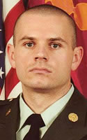 Army Staff Sgt. Eric S. Trueblood