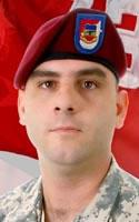 Army Sgt. Bryan J. Tutten