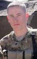 Army Spc. Tyler R. Kreinz