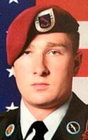 Army Staff Sgt. Tyler J. Smith