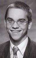 Marine Lance Cpl. Robert D. Ulmer