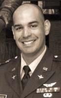 Army 1st Lt. Roberto  Vallejo II