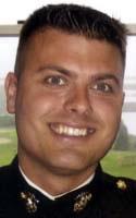 Marine Capt. Kyle R. Van De Giesen