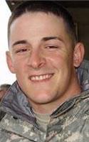 Army Sgt. Richard A. Vaughn
