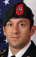 Army Staff Sgt. Richard L. Vazquez