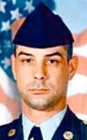 Army Spc. Vernon R. Widner