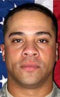 Army Cpl. Victor M. Langarica