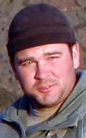 Army Staff Sgt. William D. Vile