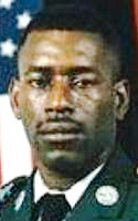 Army Staff Sgt. Vincent E. Summers