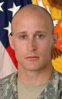 Army Staff Sgt. Jeremy D. Vrooman