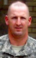 Army Staff Sgt. Timothy H. Walker
