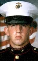 Marine Sgt. David W. Wallace III