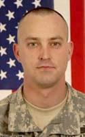Army Sgt. Jonathan M. Walls