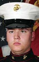 Marine Lance Cpl. Walter K. O'Haire