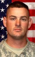 Army Sgt. Joshua A. Ward