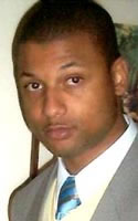 Army Staff Sgt. Javares J. Washington