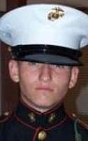 Marine Lance Cpl. Kelly C. Watters
