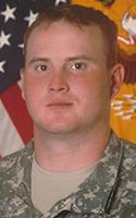 Army Spc. Aaron J. Walker