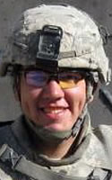Army Sgt. Jason M. Weaver