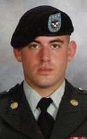 Army Sgt. Robert M. Weinger