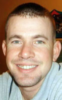 Army Sgt. Adam M. Wenger
