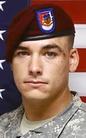Army Cpl. Christopher J. West