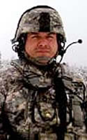 Army Sgt. 1st Class Kenneth W. Westbrook