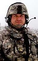 Army Sgt. 1st Class Kenneth W. Westbrook