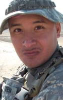 Army Sgt. 1st Class Glen J. Whetten