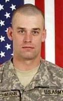 Army Sgt. Grant A. Wichmann