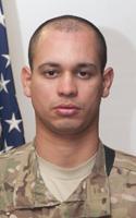 Army Spc. Wilbel A. Robles-Santa