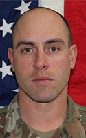 Staff Sgt. Christopher A. Wilbur